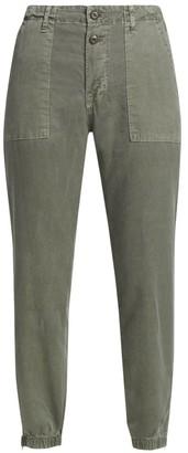 NSF Zoe Tapered Cargo Pants