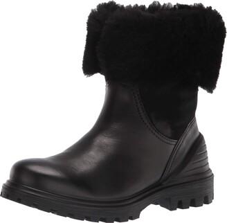 Ecco womens Tredtray Pull Fashion Boot