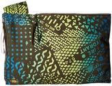 Vivienne Westwood Africa Large Propaganda Bag Messenger Bags