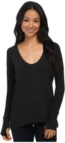 LnA Relaxed U Sweater