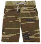 Vintage Havana Boys' Camouflage Shorts - Sizes S-XL