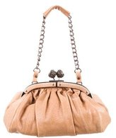 Tracy Reese Frame Isabella Clutch
