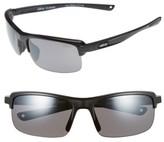 Revo Men's 'Crux N' 62Mm Polarized Sunglasses - Matte Black/ Graphite