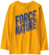 Crazy 8 Force Of Nature Tee