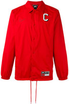 Nike lightweight logo jacket - men - Polyester - XL