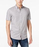 Michael Kors Men's Walker Plaid Shirt