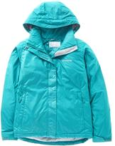 Columbia Women's Gotcha Groovin Transitional Jacket