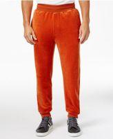 Sean John Men's Velour Track Pants, Only at Macy's