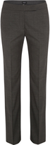 Oxford Danica Suit Trousers Charcoal X