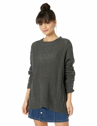 Show Me Your Mumu Women's ADA Pullover Sweater