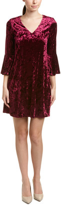 Eliza J Shift Dress