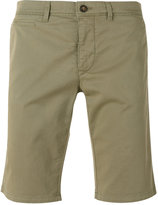 Woolrich chino shorts - men - Cotton/Spandex/Elastane - 31