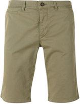 Woolrich chino shorts - men - Cotton/Spandex/Elastane - 34