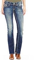 Vigoss Jeans Vigoss Thick Stitch Bootcut Jean