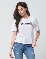 Bravado Metallica Womens Tee