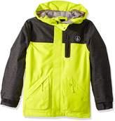 Volcom Big Boys' Vs Insulated Jacket