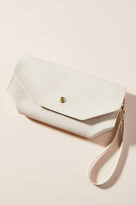 Anthropologie Kaya Wristlet