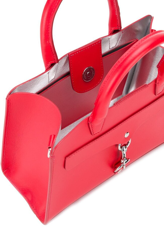 Thumbnail for your product : Rebecca Minkoff Leather Crossbody Bag