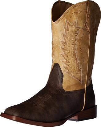 Roper Boy's Billy Western Boot