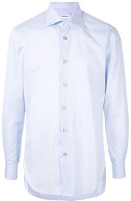 Kiton basic shirt