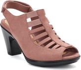 Croft & Barrow Women's Caged High Heels