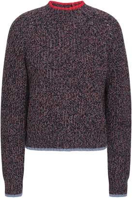 Rag & Bone Ilana Ribbed Cotton-blend Sweater