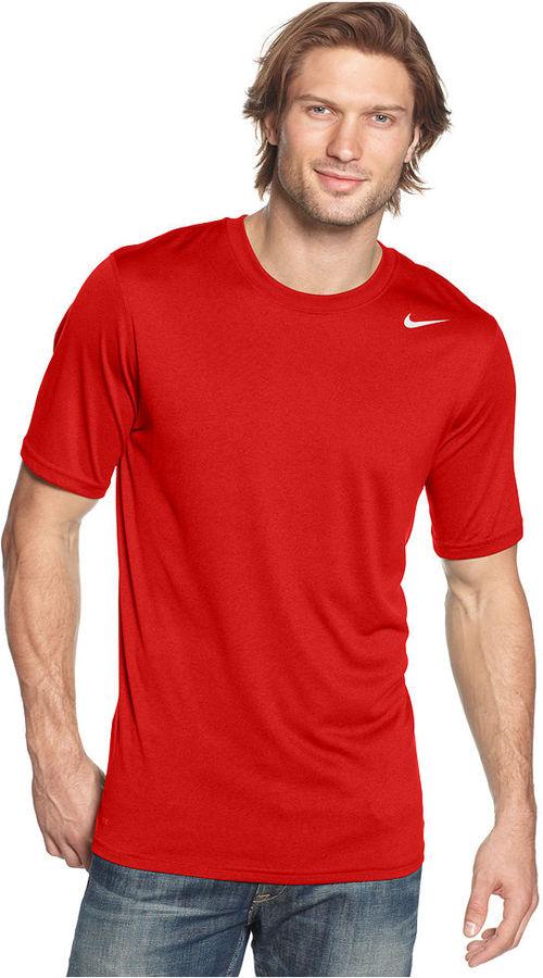 Nike T-Shirt, Legend Dri-Fit Tee