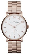Marc by Marc Jacobs Womans watch BAKER MBM3244