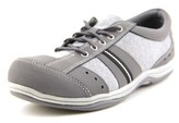 Easy Street Shoes Emma W Round Toe Synthetic Walking Shoe.