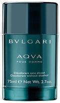Bulgari Bvlgari Aqva Deodorant Stick