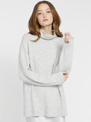 Alice + Olivia Lucile Turtleneck Sweater