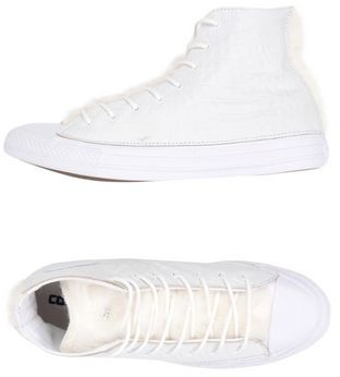 Thumbnail for your product : Converse High-tops & sneakers