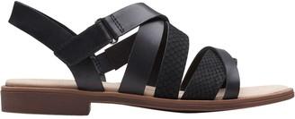 Clarks Declan Mix Sandal - Women's