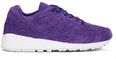 Saucony Shadow 6000 Premium Egg Hunt Trainers Purple