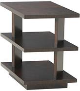 Theodore Alexander Westwood Side Table - Rosewood
