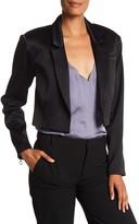ABS by Allen Schwartz Sleeve Cuff Jacket