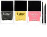Butter London Punk Rock Plaid Get-The-Look Kit