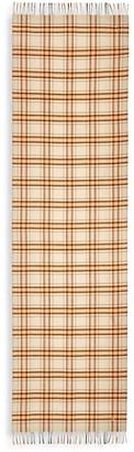 Burberry Oversized Icon Stripe Cashmere Scarf