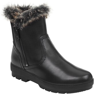 Easy Spirit Adabelle Water Resistant Boot