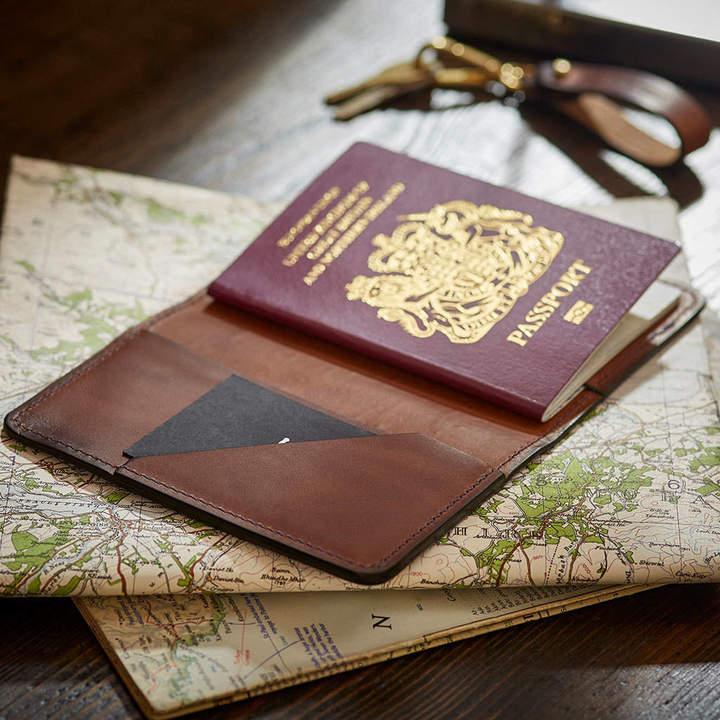 23465d27a Designer Passport Covers - ShopStyle UK