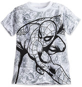 Disney Spider-Man Comic Tee for Boys
