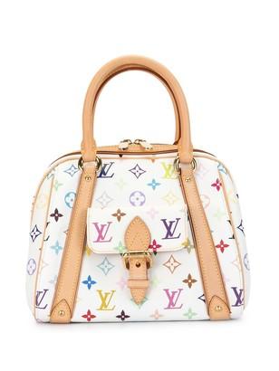 Louis Vuitton 2007 Priscilla tote