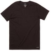Calvin Klein Underwear Slim Fit Crewneck T-Shirt (3 PK)