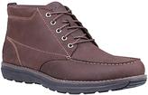 Timberland Barrett Park Chukka Boot, Dark Brown