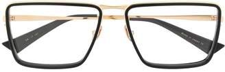 Christian Roth classic square glasses