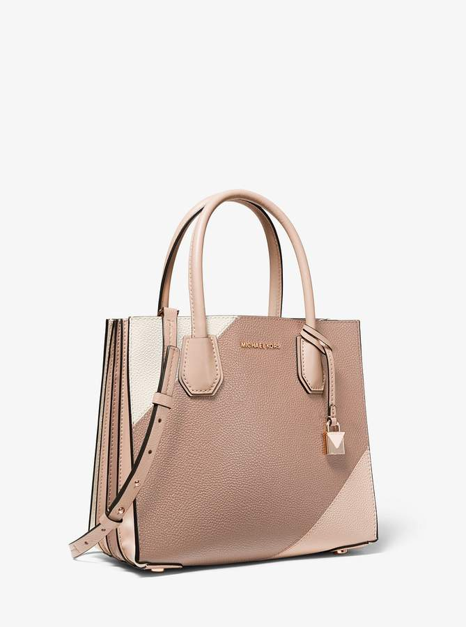 cb66af8e20dc0a Michael Michael Kors Medium Shoulder Tote Bag - ShopStyle