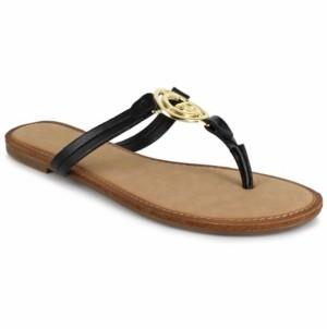 Tahari Girls Women's Tinley Thong Flat Sandals Women's Shoes