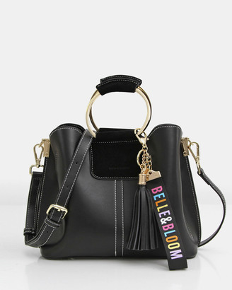 Belle & Bloom Twilight Leather Cross-Body Bag