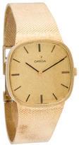 Omega Vintage Watch