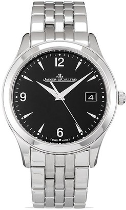 Jaeger-LeCoultre 2020 unworn Master Control Date 39mm